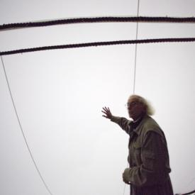 CHRISTO, Big Air package